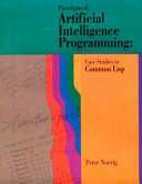 Find Paradigms of Artificial Intelligence Programming at Google Books