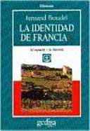 La Identidad de Francia: Espacio Geográfico e Historia