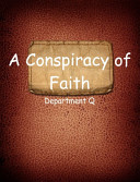 Find A Conspiracy of Faith at Google Books