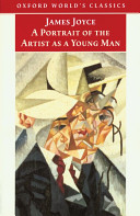 Find A portrait of the artist as a young man at Google Books