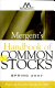 Mergent's Handbook of Common Stocks Spring 2007: Featuring ...