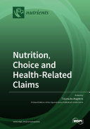 Find Nutrition, Choice and Health-Related Claims at Google Books