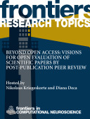 Find Beyond open access: visions for open evaluation of scientific papers by post-publication peer review at Google Books