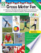 Gross Motor Fun: A Collection of Developmentally ...