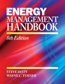 Find Energy Management Handbook: 8th Edition at Google Books