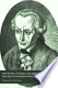 Last days of Immanuel Kant and other writings