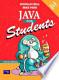 Java para estudiantes