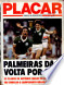 Placar Magazine - 14 set. 1984