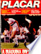 Placar Magazine - 30 out. 1981