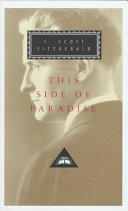 Find This Side of Paradise at Google Books
