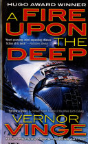 Find A Fire Upon the Deep at Google Books