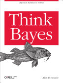 Find Think Bayes:  Bayesian Statistics Made Simple at Google Books