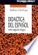 Didactica Del Espanol Como Segunda Lengua