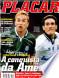 Placar Magazine - maio 1999