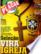 Placar Magazine - set. 2009