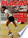 Placar Magazine - 24 fev. 1984