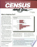 Census and you: monthly news from the U.S. Bureau of the Census