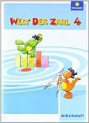 Find Welt der Zahl 4. Arbeitsheft. Ausgabe Nord at Google Books