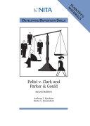 Developing Deposition Skills: Polisi V. Clark and Parker & ...