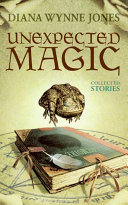 Find Unexpected Magic at Google Books