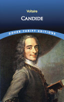 Find Candide at Google Books