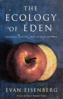 Find The Ecology Of Eden at Google Books