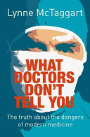 Find What Doctors Don't Tell You at Google Books
