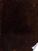 Dictionnaire françois-espagnol, et espagnol-françois, 1