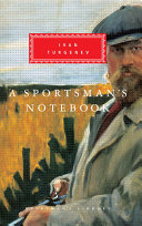 Find A Sportsman's Notebook at Google Books