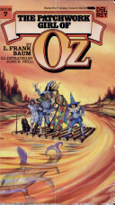 Find The Patchwork Girl of Oz at Google Books