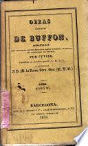 Obras completas de Buffon: aumentadas con artículos ...