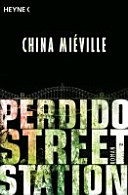 Find Perdido Street Station at Google Books