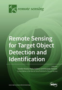 Find Remote Sensing for Target Object Detection and Identification at Google Books