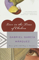 Find Love in the time of cholera at Google Books