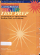 Spectrum Test Prep: Grade 2 : Tesp Preparation for Rading ...
