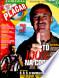 Placar Magazine - nov. 20-26, 2001