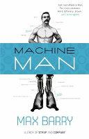 Find Machine Man at Google Books