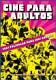 Cine para adultos: 1001 películas para 1001 noches
