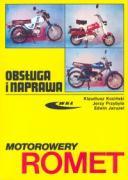 Motorowery Romet