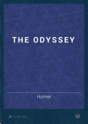 Find The Odyssey at Google Books