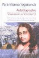 Find Autobiographie eines Yogi at Google Books