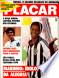 Placar Magazine - 19 fev. 1988