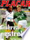 Placar Magazine - jul. 1999