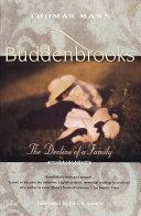 Find Buddenbrooks at Google Books
