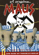 Find Maus II at Google Books