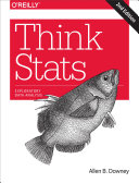 Find Think Stats at Google Books