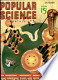 Popular Science - Oct 1937