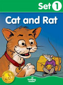 Find Budding Reader Book Set 1: Cat and Rat (Ten Books) at Google Books