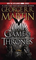 Find A Game of Thrones at Google Books