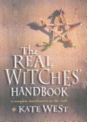 Find The real witches' handbook at Google Books